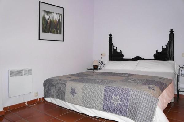 Mas del Puig slaapkamer