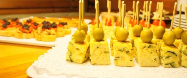 Spanje culinair
